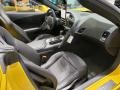 Chevrolet Corvette Stingray Convertible Corvette Racing Yellow Tintcoat photo #7