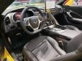 Chevrolet Corvette Stingray Convertible Corvette Racing Yellow Tintcoat photo #9