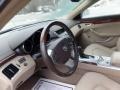 Cadillac CTS 4 3.0 AWD Sedan White Diamond Tricoat photo #21