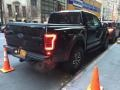 Ford F150 SVT Raptor SuperCab 4x4 Shadow Black photo #2