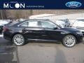 Ford Taurus Limited AWD Agate Black photo #1