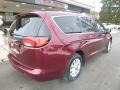 Chrysler Pacifica Touring Velvet Red Pearl photo #2