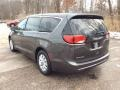 Chrysler Pacifica Touring Plus Granite Crystal Metallic photo #4