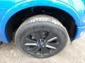 Ford F150 XLT Sport SuperCrew 4x4 Velocity Blue photo #9