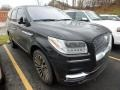 Lincoln Navigator Reserve 4x4 Black Velvet photo #4