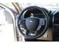 Ford F150 XLT SuperCab 4x4 Ingot Silver photo #25