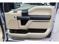 Ford F150 XLT SuperCab 4x4 Ingot Silver photo #28