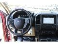 Ford F150 XLT SuperCab 4x4 Ruby Red photo #23