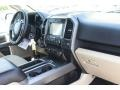 Ford F150 XLT SuperCab 4x4 Ruby Red photo #28