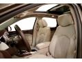 Cadillac SRX Luxury AWD Terra Mocha Metallic photo #5