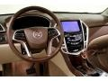 Cadillac SRX Luxury AWD Terra Mocha Metallic photo #6