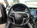 Cadillac XTS Luxury AWD Graphite Metallic photo #22