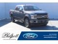 Ford F150 XLT Sport SuperCrew 4x4 Magnetic photo #1