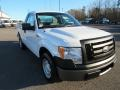 Ford F150 XL Regular Cab Oxford White photo #36