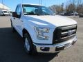 Ford F150 XL Regular Cab 4x4 Oxford White photo #7