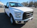 Ford F150 XL Regular Cab 4x4 Oxford White photo #40