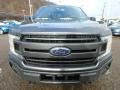 Ford F150 XLT SuperCab 4x4 Magnetic photo #7