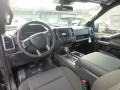 Ford F150 XLT SuperCab 4x4 Magnetic photo #13