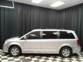 Dodge Grand Caravan SXT Bright Silver Metallic photo #1