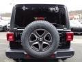 Jeep Wrangler Unlimited Sport 4x4 Black photo #4
