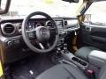Jeep Wrangler Sport 4x4 Hellayella photo #12
