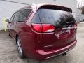 Chrysler Pacifica Limited Velvet Red Pearl photo #3