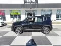 Jeep Renegade Latitude Black photo #1