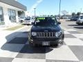 Jeep Renegade Latitude Black photo #2