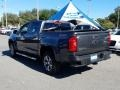 Chevrolet Colorado Z71 Crew Cab 4x4 Cyber Gray Metallic photo #3
