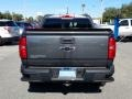 Chevrolet Colorado Z71 Crew Cab 4x4 Cyber Gray Metallic photo #4
