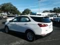 Chevrolet Equinox LS Summit White photo #3