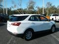 Chevrolet Equinox LS Summit White photo #5