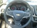 Chevrolet Equinox LS Summit White photo #14
