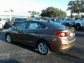 Chevrolet Cruze LT Oakwood Metallic photo #3