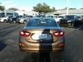 Chevrolet Cruze LT Oakwood Metallic photo #4