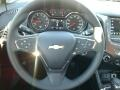 Chevrolet Cruze LT Oakwood Metallic photo #13