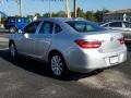 Buick Verano Verano Group Quicksilver Metallic photo #3