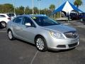 Buick Verano Verano Group Quicksilver Metallic photo #7