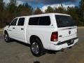 Dodge Ram 1500 Express Crew Cab 4x4 Bright White photo #8