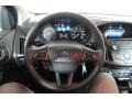Ford Focus SE Sedan Ingot Silver photo #20