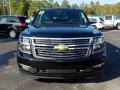 Chevrolet Suburban LTZ 4WD Black photo #8