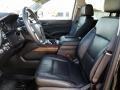 Chevrolet Suburban LTZ 4WD Black photo #9