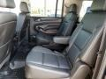 Chevrolet Suburban LTZ 4WD Black photo #10