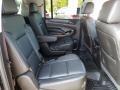 Chevrolet Suburban LTZ 4WD Black photo #12