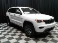 Jeep Grand Cherokee Limited 4x4 Bright White photo #4