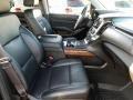 Chevrolet Suburban LTZ 4WD Black photo #13