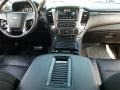Chevrolet Suburban LTZ 4WD Black photo #14