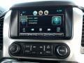 Chevrolet Suburban LTZ 4WD Black photo #16