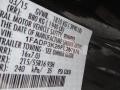 Ford Focus SE Hatchback Magnetic Metallic photo #39