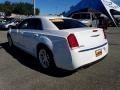 Chrysler 300 Touring Bright White photo #3